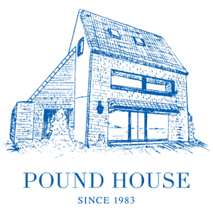 POUND HOUSE パウンドハウス